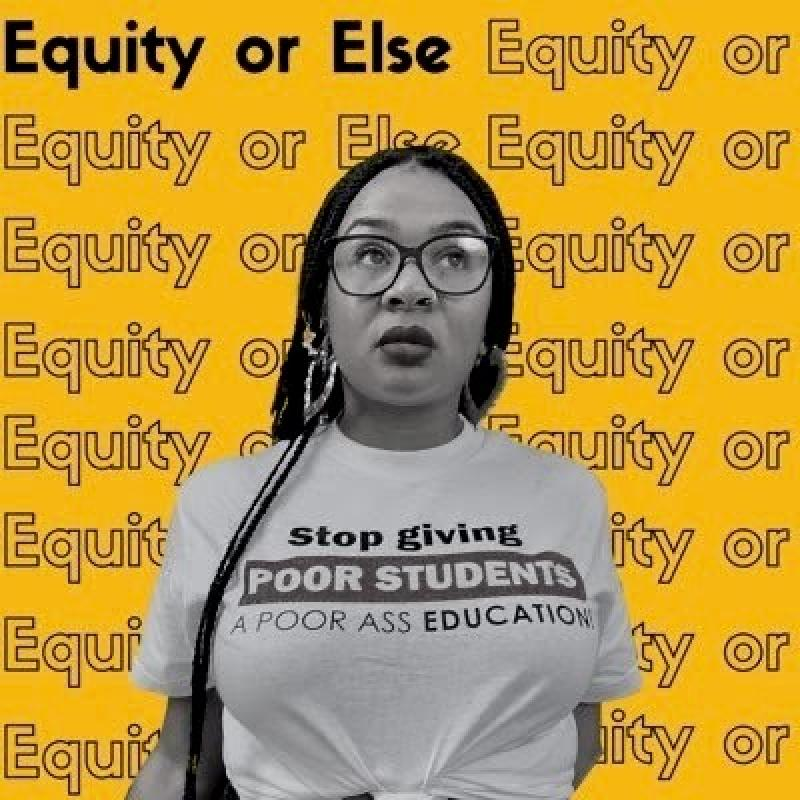 Equity or Else